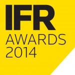 ifr-awards-2014 logo